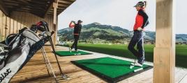 Golfclub Westendorf Kitzbüheler Alpen