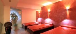 Wasserbetten Hotel Glockenstuhl in Westendorf
