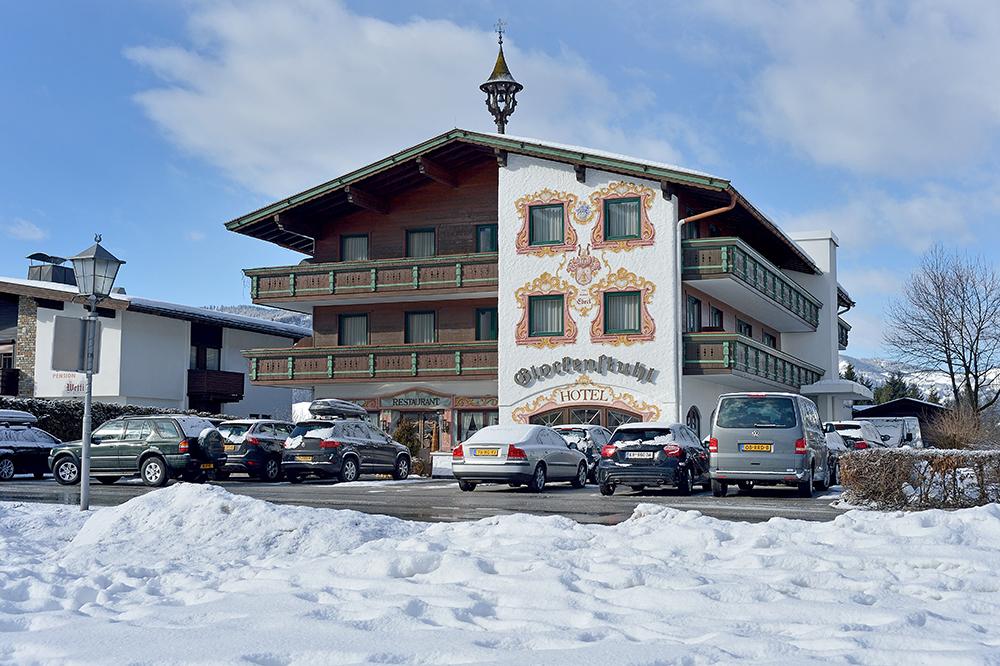 Single Hotel Schermer Westendorf
