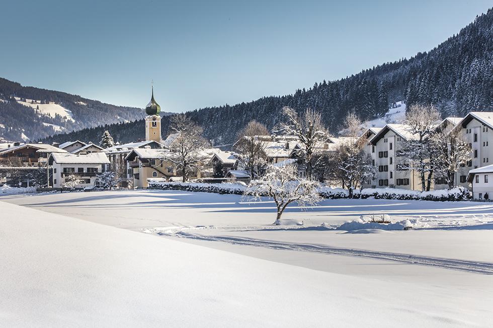 Chalet Berta - Westendorf - in den Kitzbheler Alpen