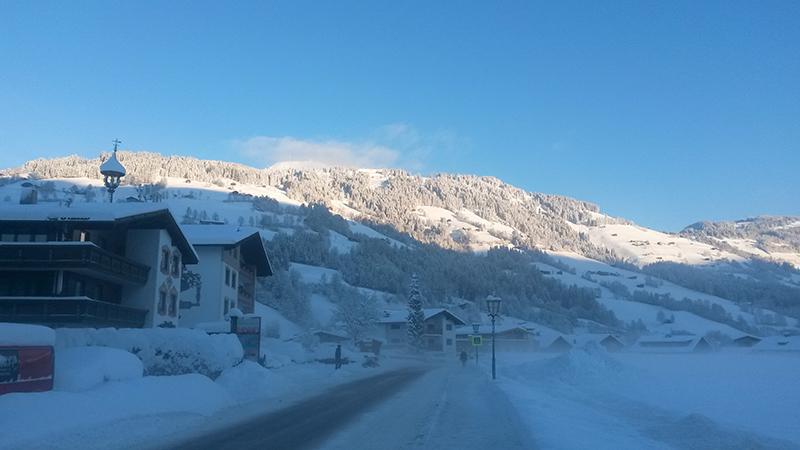 Wintertag Januar 2015