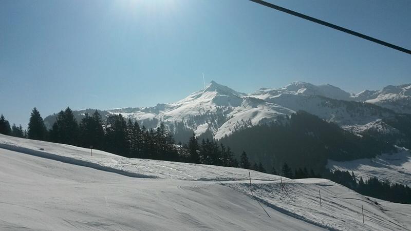 skitag ostern 2016 in der skiwelt wilder kaiser - brixental