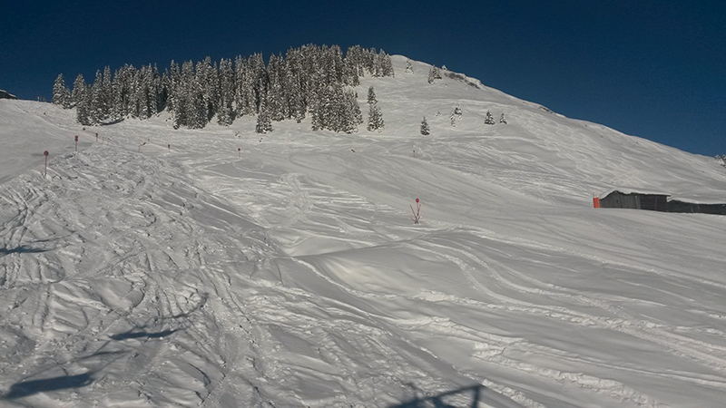 Westendorf Winter