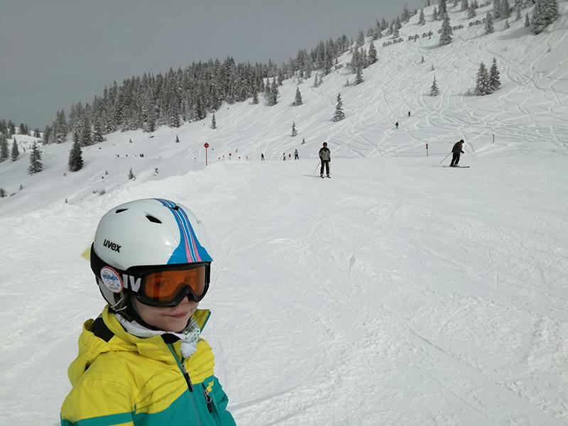 westendorf skifahren