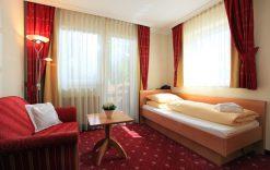 Einzelzimmer Hotel Glockenstuhl in Westendorf