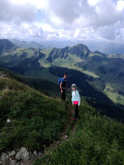 Wanderung auf den Wildseeloder in Fieberbrunn