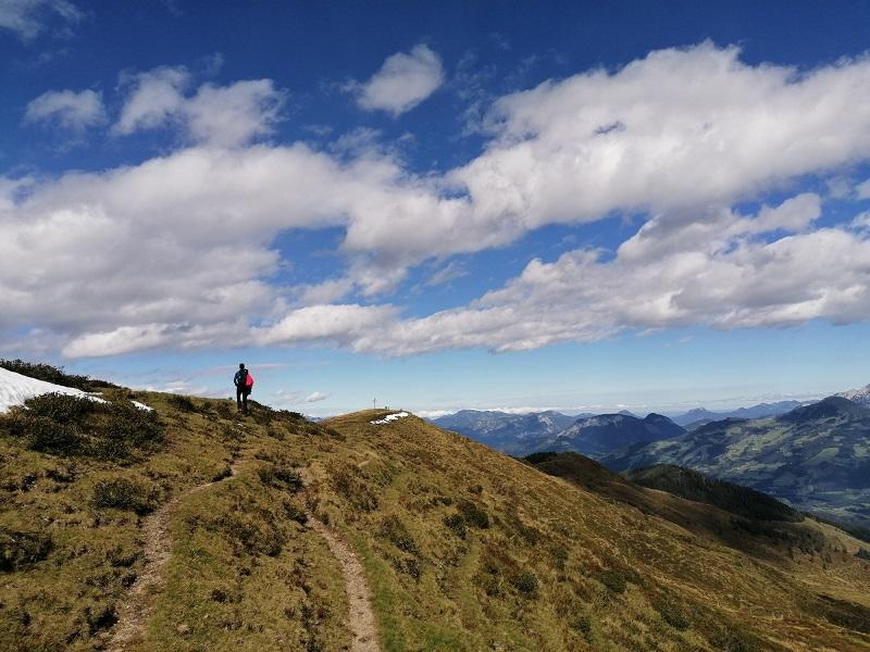 Wanderung auf den Lodron