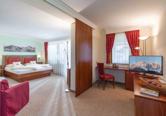 Suite Nina Hotel Glockenstuhl in Westendorf