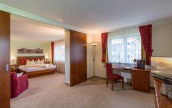 Suite Lisa Hotel Glockenstuhl in Westendorf